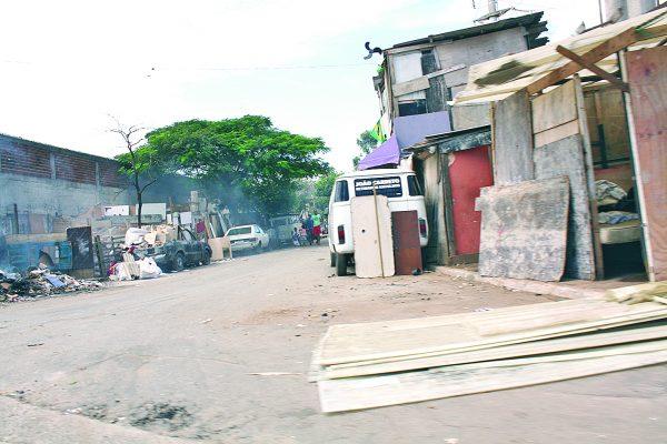Vila Luíza – Ameaças e roubos preocupam