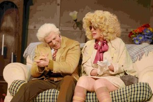 Teatro – Forever Young na Mooca