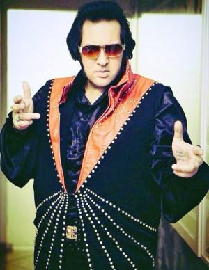 Elvis ganha shows especiais
