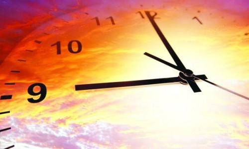 Horário de verão começa no dia 15