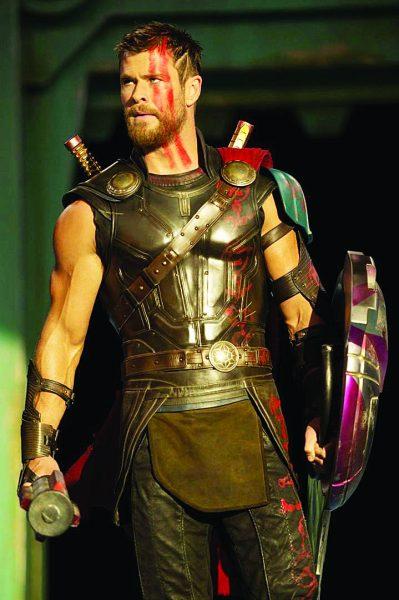 Cinema – Thor Ragnarok