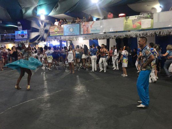 Carnaval 2018: Acadêmicos irá homenagear  o Estado do Maranhão