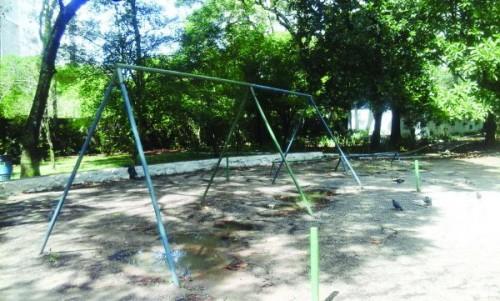 estrutura balanco_Play Parque do Piqueri - Grupo Leste