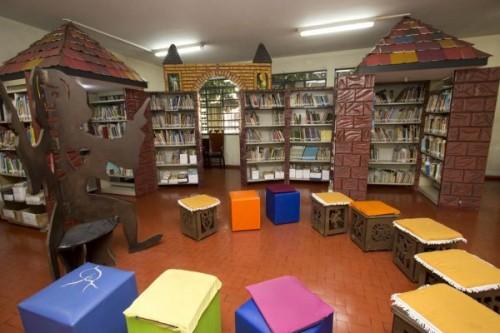 Tatuapé – Bibliotecas oferecem atrações variadas