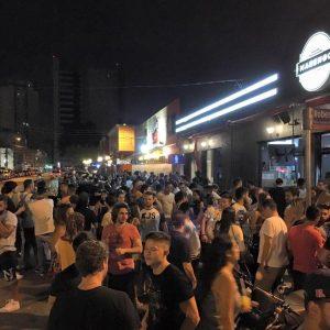 Bares do Tatuapé – Vereadores serão acionados