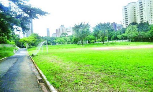 Centro Esportivo do Tatuapé – Faltam ajustes