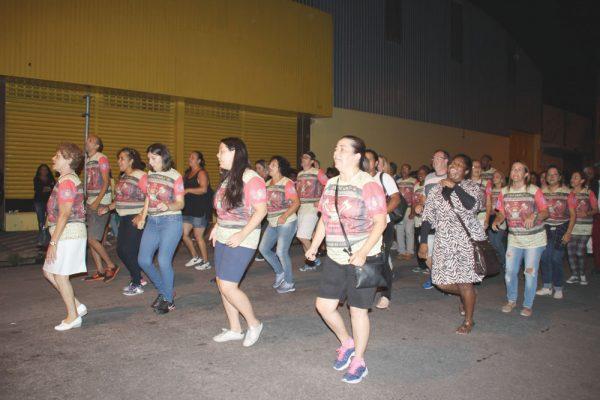 Tatuapé: escola do bairro segue a mil com seus preparativos