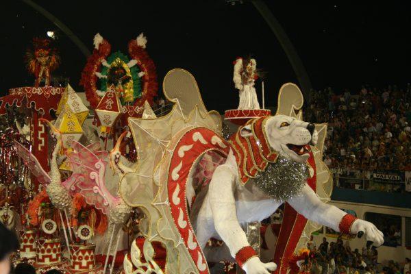 Carnaval da Leandro de Itaquera: em 2018, homenagem será ao Lions Club