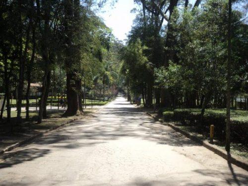 Prefeitura fecha preventivamente Parque do Carmo