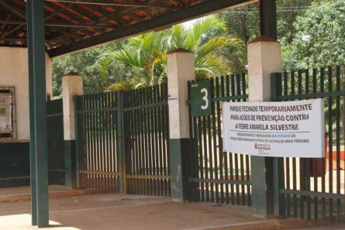 Itaquera: ações continuam para conter o avanço da febre amarela
