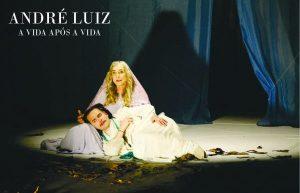 André Luiz – A Vida Após a Vida