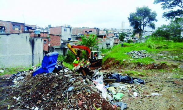 Córrego de Itaquera deve ser canalizado