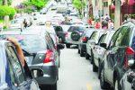 Projetos de trânsito estão parados