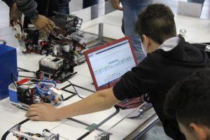 Olimpíada de Robótica  está com as inscrições abertas