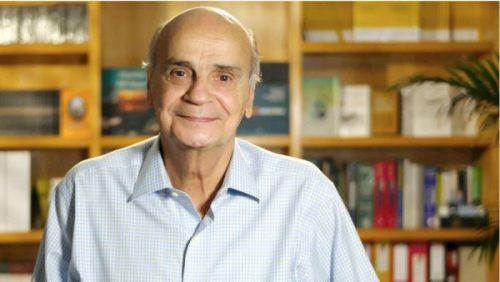 Amanhã tem palestra com Dr. Drauzio Varella