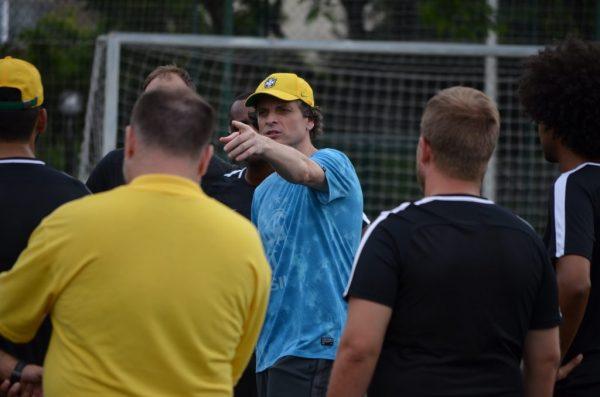 Projeto Futebol Escola – Para quem gosta de futebol, uma grande novidade em nosso bairro