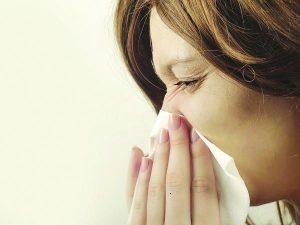 Vacinação contra a gripe começa na segunda, dia 23