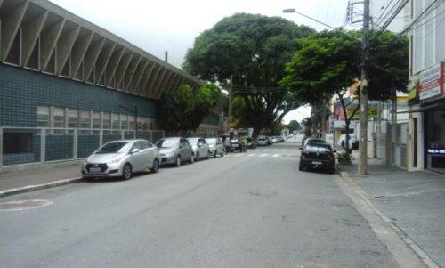 Denúncias Pq. São Jorge – PM responde a reclamações