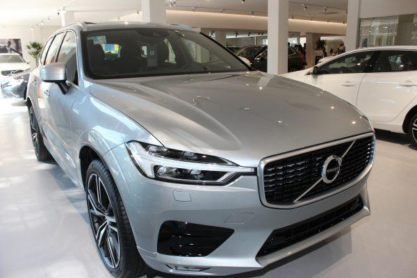 Volvo Cars: quinta concessionária em SP é inaugurada na Zona Leste