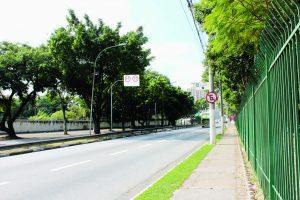 Estacionamento: parque pode ajudar na definição de área