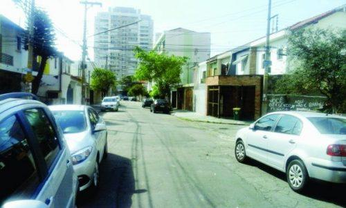 Furtos em casas – Moradores pedem ajuda à PM
