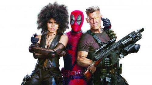 Deadpool 2 – Estreia está próxima