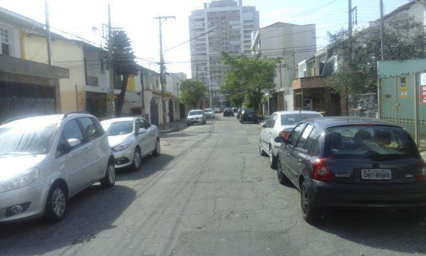 Vigilância Solidária – Parque São Jorge se fortalece