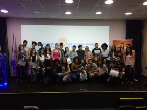 UniDrummond promove  torneio em escolas públicas