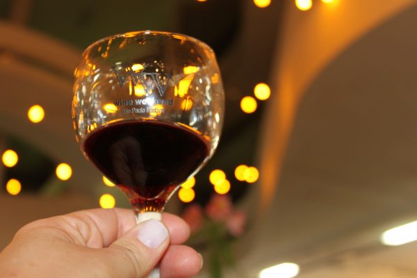 Wine Weekend: evento apresenta rótulos do mundo inteiro