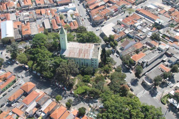 Parque São Jorge – Capitão cobra ação conjunta
