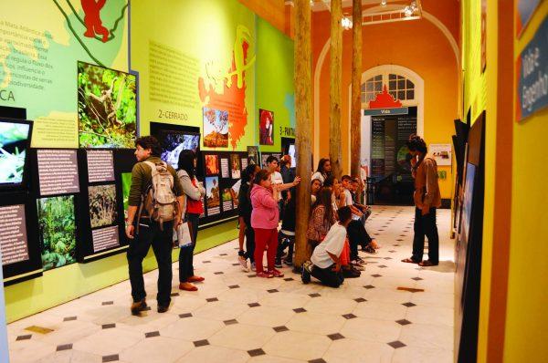 Catavento Cultural – Museu é opção nas férias