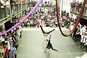 Belém – Fábrica de Cultura tem várias atividades