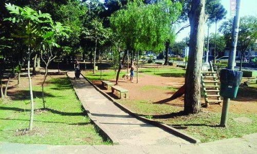 Tiquatira – Parque Linear tem melhorias