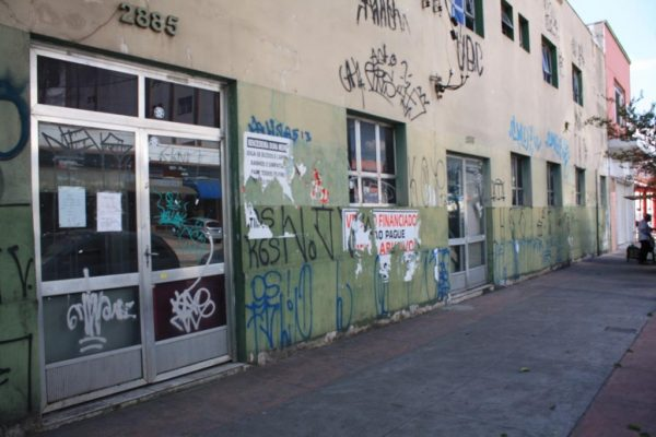 Hospital Vila Carrão: projeto continua na fase administrativa