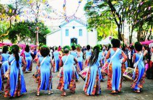 Festa na Penha vai até o dia 1 de julho