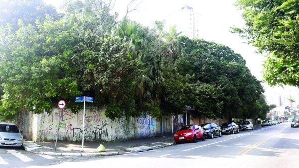 Luta pelo Parque Vila Ema continua