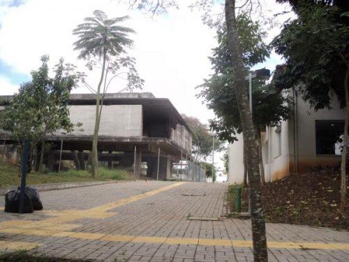Itaquera – Nova biblioteca talvez surja em 2019