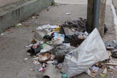 Carrão e Tatuapé – Descaso com o lixo