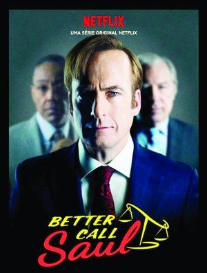 Série Better Call Saul
