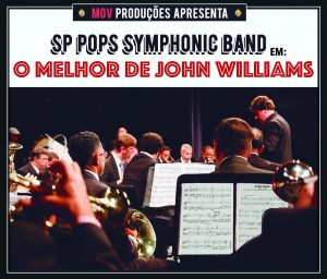 Show – Tributo a John Williams