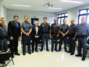 Segurança – Polícia investe em prevenção