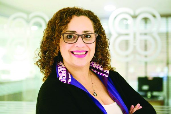Fabíola Soares é a nova superintendente do Shopping Anália Franco