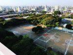 Centro Esportivo – Área de esporte e lazer se consolida