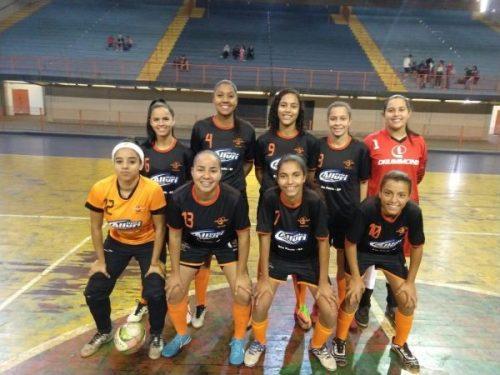 Copa Guarulhos – Colégio Alvorada 100%