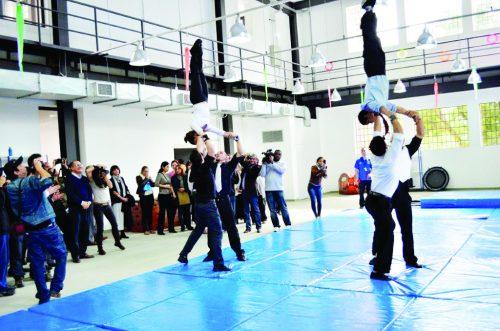 Belém tem cursos gratuitos em Fábrica de Cultura