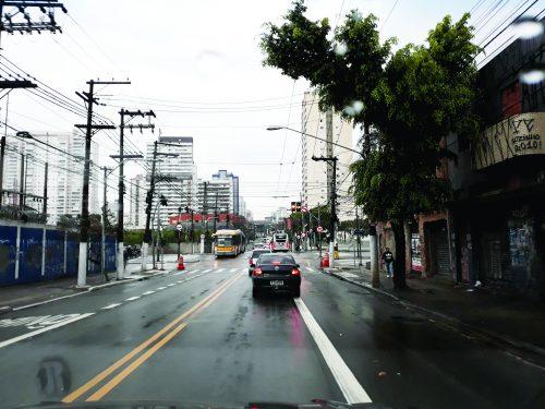Celso Garcia – Secretaria de Transportes explica ações