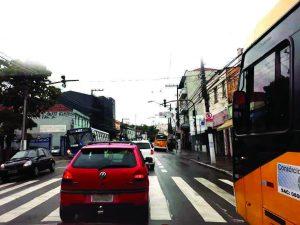 Avenida Celso Garcia – Dois meses de críticas
