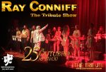 Ray Conniff The Tribute Show no Tatuapé