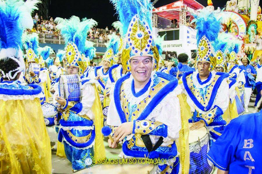 Acadêmicos do Tatuapé – Escola de samba tem eventos
