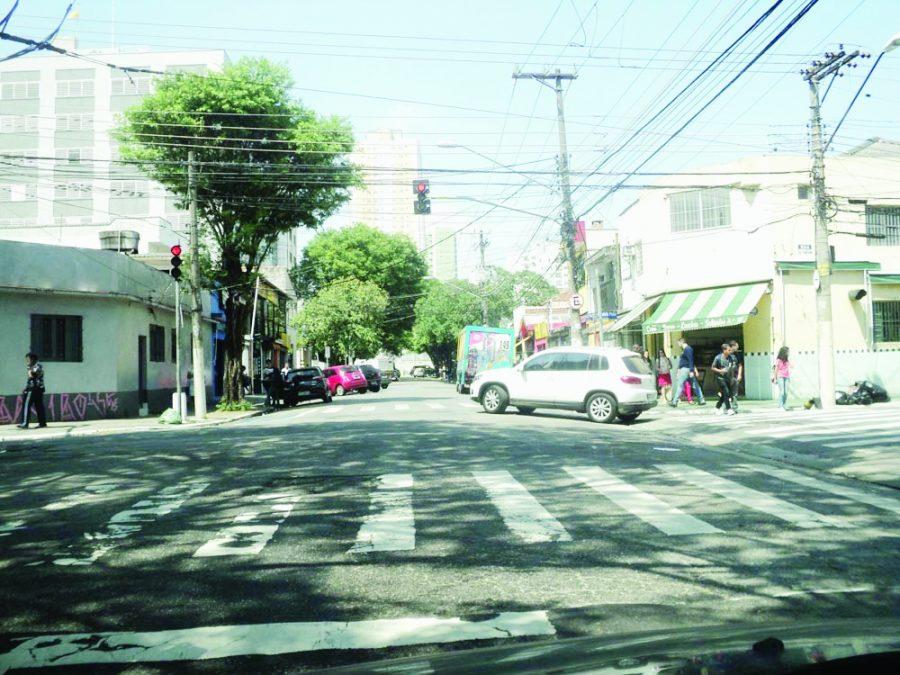 Parque São Jorge – Bares agem como querem